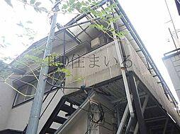 SKアパートメント南長崎[1階]の外観