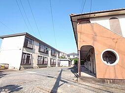 井上コーポ[2階]の外観