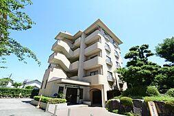 宝塚グリーンハイツ 4号館[302号室]の外観