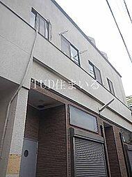 ハイツ徳丸[3階]の外観