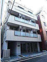 S.Wisteria(エスウィステリア)[4階]の外観