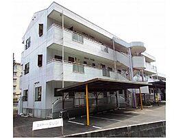 エステートSUGI I[201号室]の外観