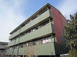 ガストホーフIII[4階]の外観