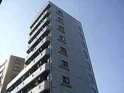 フジマンションエクセル[2階]の外観