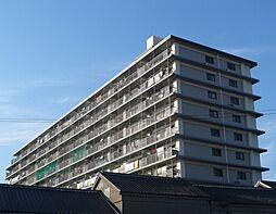 リベラル久留米[11階]の外観