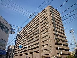 ファミール東三国[12階]の外観