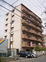京都府京都市南区久世中久世町の賃貸マンションの外観
