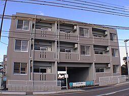 シヤンドゥ[301号室]の外観