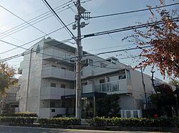 TOP与野第3[4階]の外観