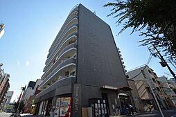 オーシャンハイツ栄[5階]の外観