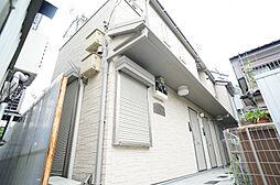 プレッソ戸塚[1階]の外観