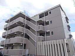 DI−3[1階]の外観