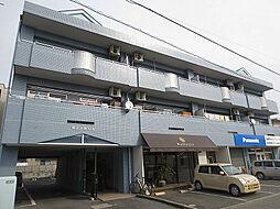 第2大地ビル[2階]の外観