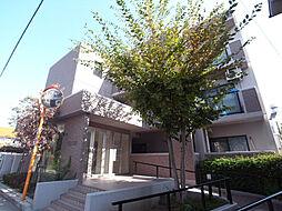 ヴィブレ岡本[105号室]の外観