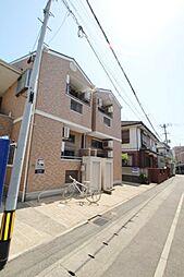アバター博多駅東[203号室]の外観
