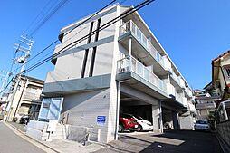 朝霧駅 2.5万円