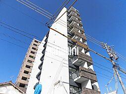 レジデンス千代田[10階]の外観
