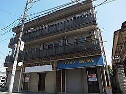 あさひマンション[2階]の外観