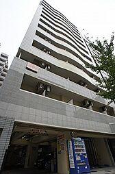 リファレンス駅南[10階]の外観