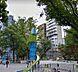 周辺,2SLDK,面積177.39m2,賃料80.5万円,東京メトロ日比谷線 恵比寿駅 徒歩4分,東急東横線 代官山駅 徒歩8分,東京都渋谷区恵比寿南3丁目