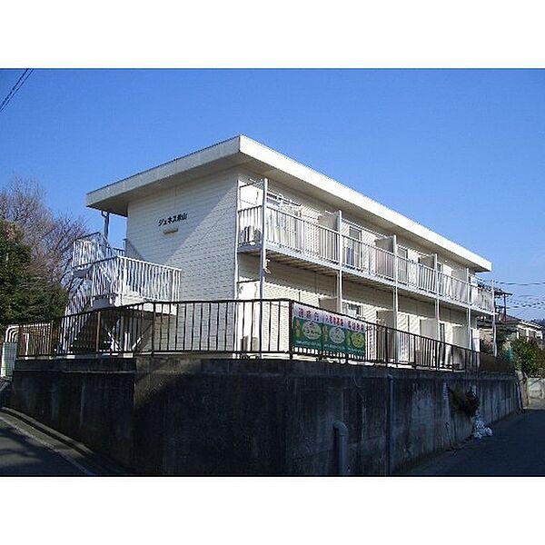 ジュネス米山 1階の賃貸【神奈川県 / 横浜市戸塚区】