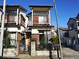 [一戸建] 千葉県船橋市大穴北3丁目 の賃貸【/】の外観