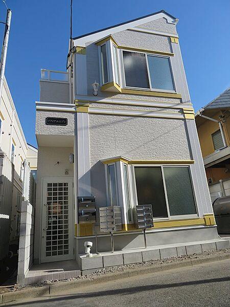 ソフィアユニゾン 1階の賃貸【東京都 / 新宿区】