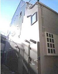 ルラシオン氷川台[3A号室]の外観