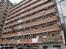 ドール六番町[7階]の外観