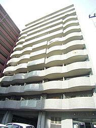 メゾンM.I[3階]の外観