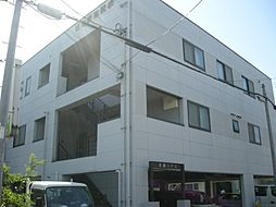 若鶴ハウス[2階]の外観
