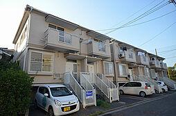 [タウンハウス] 広島県広島市西区庚午中4丁目 の賃貸【/】の外観