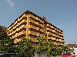 青山グランドコーポII号館[627号室]の外観