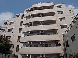 ユニフォート目黒中町[0106号室]の外観