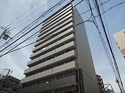 エスリード神戸三宮ノースゲート[702号室]の外観