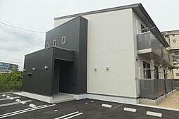 シャーメゾン・悠[103号室]の外観