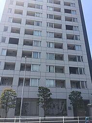 ザ・タワー芝浦[805号室]の外観