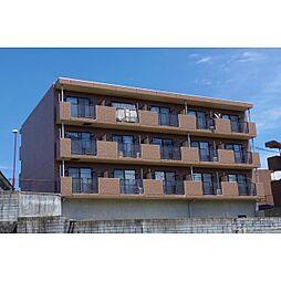 ビーバーズマンション15[2階]の外観