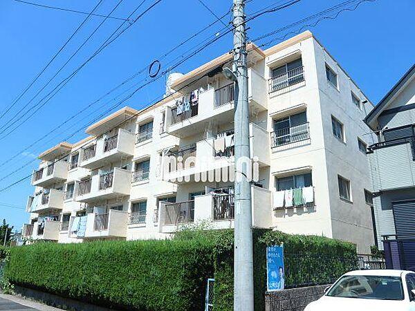 メゾン京命 4階の賃貸【愛知県 / 名古屋市千種区】