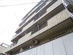 GSMK[3階]の外観