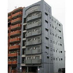 トランプ[5階]の外観