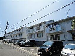 [テラスハウス] 兵庫県神戸市西区今寺 の賃貸【/】の外観