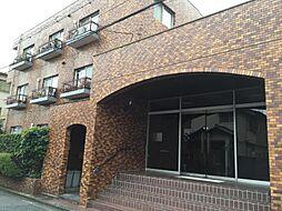 シャンボール石田[3階]の外観