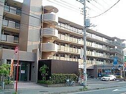 ルシーダ勝田台[407号室]の外観
