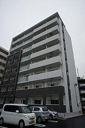 オンフォレスト芳泉[4階]の外観