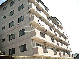 メロディハイム愛宕山[6階]の外観