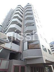 6060−ウィスタリアハウス[4階]の外観