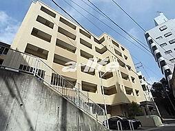ウォームスヴィル神戸元町JP[202号室]の外観