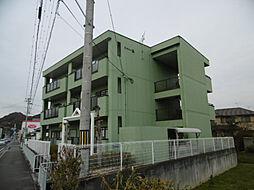 JR姫新線 余部駅 徒歩8分の賃貸アパート