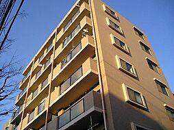 プレシード南葛西[4階]の外観